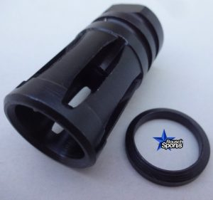 AR10 Flash Hider A1 308 300 blackout 762X39