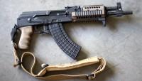 AK-47 Draco Ambidextrous Sling Plate 5