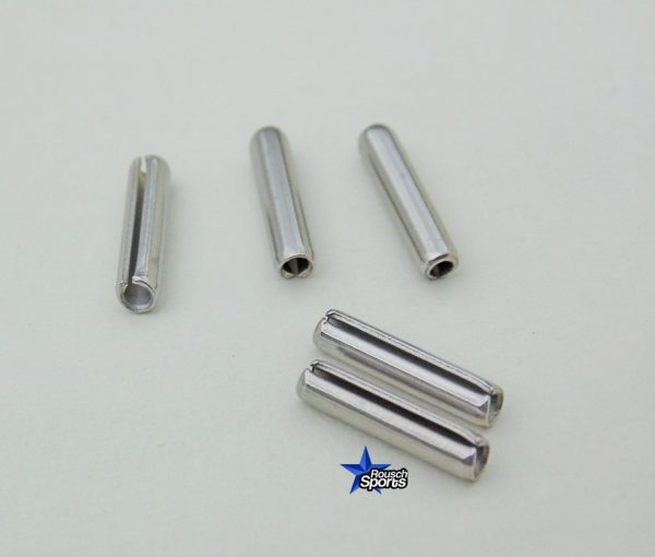 AR15 Bolt Catch Roll Pin Stainless Steel