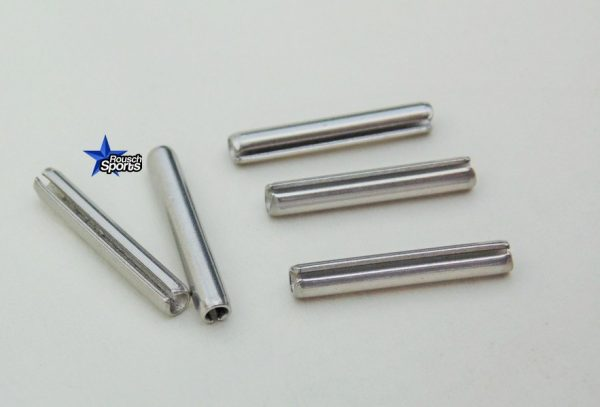 AR15 Forward Assist Roll Pin Stainless Steel