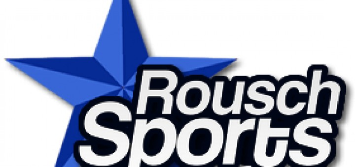 Rousch Sports Logo Austin Texas USA Contact US