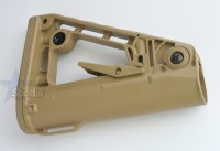 RSS Rogers Super Stoc Stock Mil-Spec Commercial FDE Flat Dark earth Austin Texas 5