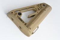 RSS Rogers Super Stoc Stock Mil-Spec Commercial FDE Flat Dark earth Austin Texas 7