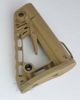 RSS Rogers Super Stoc Stock Mil-Spec Commercial FDE Flat Dark earth Austin Texas 8