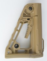 RSS Rogers Super Stoc Stock Mil-Spec Commercial FDE Flat Dark earth Austin Texas 9