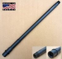 16 inch 300 AAC Blackout 1X8 Melonite Nitride Barrel – Pistol AR15 M16 M4 Austin Texas Best wholesale Discount Prices Austin Texas Rousch Sports 2.jpg 1