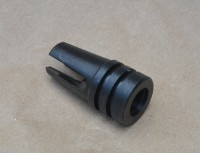 3 Prong Flash Hider SP1 Retro AR15 M16 M4  Rousch Sports Austin Texas Wholesale Discount Best Price 4