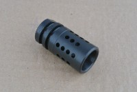 A2 Fox Hole V1 Flash Hider Muzzle Device 3