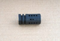A2 Fox Hole V1 Flash Hider Muzzle Device 4