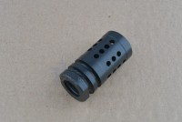 A2 Fox Hole V1 Flash Hider Muzzle Device 6