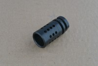 A2 Fox Hole V1 Flash Hider Muzzle Device 9