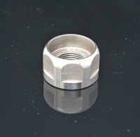Go Nuts – Jam Nut Stainless Steel 12-28   916-24 10 Best Wholesale Discount Prices AR15 M16 M4 Austin Texas USA   58-24