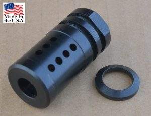 A2 FoxHole Muzzle Brake Bird cage Austin Texas USA Rousch Sports Best Discount Wholesale Price