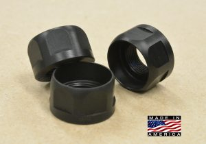 "Go Nuts - Jam Nut Melonite QPQ 1/2""-28 9/16""-24 5/8""-24 Austin Texas Best Wholesale Discount Prices AR15 M16 M4 Black Nitride"