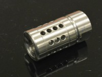FXC-2 Shorty Stainless Steel Muzzle Brake Compensator A2 Style Austin Texas Ar15 ar 15 parts Wholesale Discount Prices 2