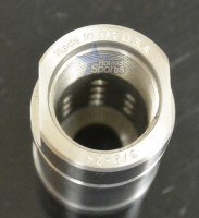 FXC-2 Shorty Stainless Steel Muzzle Brake Compensator A2 Style Austin Texas Ar15 ar 15 parts Wholesale Discount Prices 6