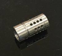 FXC-2 Shorty Stainless Steel Muzzle Brake Compensator A2 Style Austin Texas Ar15 ar 15 parts Wholesale Discount Prices 7