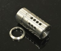 FXC-2 Shorty Stainless Steel Muzzle Brake Compensator A2 Style Austin Texas Ar15 ar 15 parts Wholesale Discount Prices 9