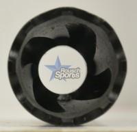 Short Punisher-XS Flash Hider Muzzle Device Ar15 M4 M16 AR 15 Rousch Sports Austin Texas Best Wholesale discount Parts Prices Brake 4