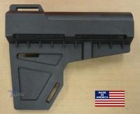 Kak Industry Shockwave Blade Pistol Stabilizer Black AR 15 M4 M16 Best Austin Discount Wholesale AR parts and accessories 1