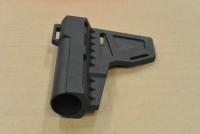 Kak Industry Shockwave Blade Pistol Stabilizer – Black AR 15 M4 M16 Best Austin Discount Wholesale AR parts and accessories 11