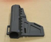 Kak Industry Shockwave Blade Pistol Stabilizer – Black AR 15 M4 M16 Best Austin Discount Wholesale AR parts and accessories 12