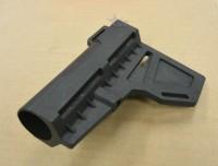Kak Industry Shockwave Blade Pistol Stabilizer – Black AR 15 M4 M16 Best Austin Discount Wholesale AR parts and accessories 4