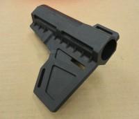 Kak Industry Shockwave Blade Pistol Stabilizer – Black AR 15 M4 M16 Best Austin Discount Wholesale AR parts and accessories  7