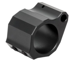 Low profile gas block .750 Low Profile Adjustable Gas Block Seekins Precision .750 best low price ar accessories ar15 m16 m4 austin texas