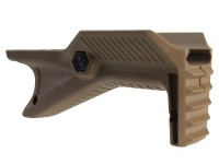 Cobra Tactical Fore Grip Strike Industries Black FDE Flat Dark Earth AR 15 M4 M16 Best Discount Wholesale AR Parts and Accessories Austin Texas USA 2