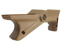Cobra Tactical Fore Grip Strike Industries Black FDE Flat Dark Earth AR 15 M4 M16 Best Discount Wholesale AR Parts and Accessories Austin Texas USA 6