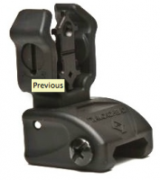 Polymer Diamond Integrated Sighting System with NiteBrite M16 M4 AR15 Austin Texas Best Discount Wholesale Price AR Parts and Accessories Rifle Pistol Handgun Long Gun weapon screen_shot_2014-05-20_at_12-51-34_pm_grande