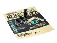 HEX Selector Switch 60 90 degree 3 in 1 Strike Industries M16 M4 AR15 Austin Texas Best Discount Wholesale Price AR Parts and Accessories Rifle Pistol Handgun Long Gun weapon dsc_0339