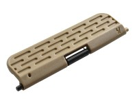 Ultimate Dust Cover for 308 Strike Industries .308 LR308 AR10 AR 15 M4 M16 Best Discount Wholesale AR Parts and Accessories Austin Texas USA FDE capsul-f2
