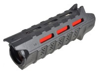 Viper Handguard Carbine Length Strike Industries mlok m lok 2 piece drop in .223 5.56 308 LR308 Ar 10 AR 15 M4 M16 Best Discount Wholesale AR Parts and Accessories Austin Texas USA br16