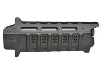 Viper Handguard Carbine Length Strike Industries mlok m lok 2 piece drop in .223 5.56 308 LR308 Ar 10 AR 15 M4 M16 Best Discount Wholesale AR Parts and Accessories Austin Texas USA b6