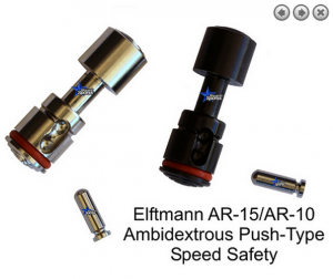Elftmann AR 15 AR 10 Ambidextrous Speed Safety .223 5.56 308 LR308 Ar 10 AR 15 M4 M16 Best Discount Wholesale AR Parts and Accessories Austin Texas USA