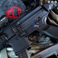 AR 15 AR 10 Ambidextrous Speed Safety .223 5.56 308 LR308 Ar 10 AR 15 M4 M16 Best Discount Wholesale AR Parts and Accessories Austin Texas USA elf-5wmr