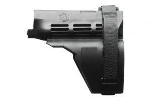 Pistol Stabilizing Brace AR SB15 SB Tactical Black Fde Flat Dark Earth AR 15 M16 M4 Best Austin Discount AR Parts and accessories Austin Texas