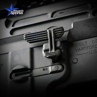 Strike Industries Extended Bolt Catch 5