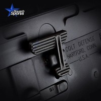 Strike Industries Extended Bolt Catch 7