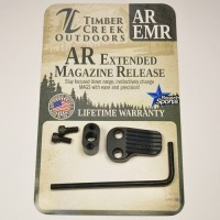 Extended Magazine Release Oversized Large Tactical Mag Button Black .223 5.56 .308 AR 15 M4 M16 Best Discount Wholesale AR Parts and Accessories Austin Texas 1 .223 5.56 .308 AR 15 M4 M16 Best Discount Wholesale AR Parts and Accessories Austin Texas Stainless Steel Timber Creek OUtdoors EMR BLACK 8