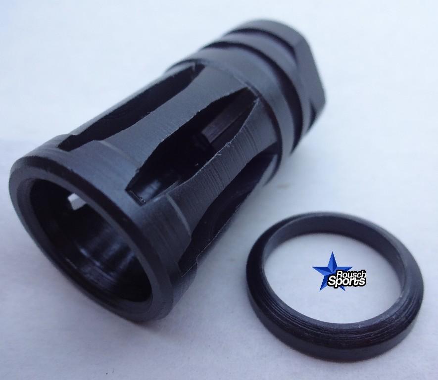 AR10 A2 Flash Hider