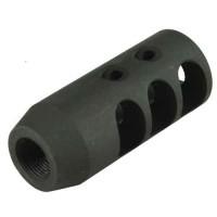 AR15 Competition Muzzle Brake 1/2″-28 , 5/8″-24 AR15 M16 M4  Best Austin Texas USA Discount wholesale dealer pricing 3