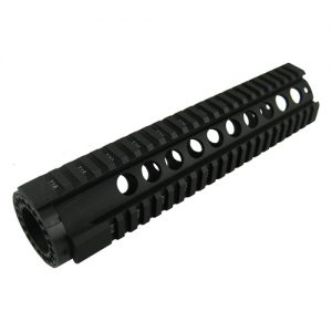 AR15 Free Float Quad Rail RP Specter Length