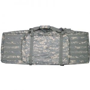 ACU AR15 Single Rifle Case 38 Molle Style 1