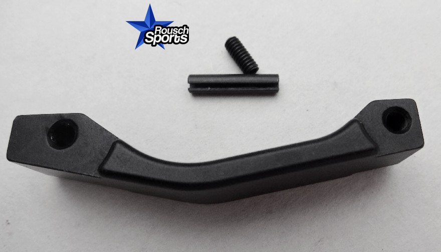 Enhanced Trigger Guard Aluminum AR15 M16 Best Wholesale Discount Prices Austin Texas Rousch Sports