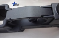 Enhanced Trigger Guard Aluminum AR15 M16 Best Wholesale Discount Prices Austin Texas Rousch Sports 6