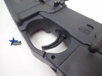 Enhanced Trigger Guard Aluminum AR15 M16 Best Wholesale Discount Prices Austin Texas Rousch Sports 8