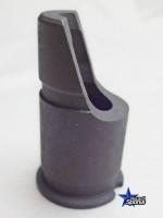 AK 47 Slant Muzzle Brake 1